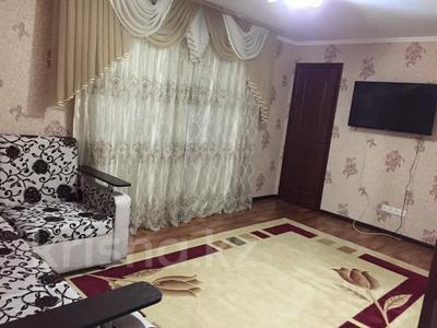 1-комнатная квартира, 70 м², 6/9 этаж по часам, Каратал — 4мкр -5мкр за 1 500 〒 в Талдыкоргане — фото 7