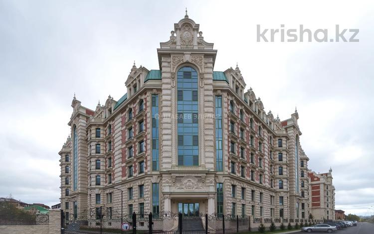 4-комнатная квартира, 184.5 м², 5/7 этаж, Карашаш ана 16 за 133 млн 〒 в Нур-Султане (Астана), Есиль р-н