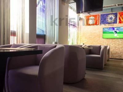 Действующий бизнес кафе-бар за 180 млн 〒 в Нур-Султане (Астана), Есиль р-н