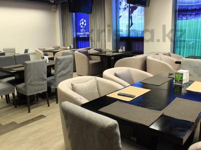 Действующий бизнес кафе-бар за 180 млн 〒 в Нур-Султане (Астана), Есиль р-н — фото 7