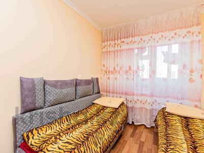 3-комнатная квартира, 65.6 м², 12/13 этаж, Кудайбердыулы 25/1 за 21.4 млн 〒 в Нур-Султане (Астана), Алматы р-н — фото 7