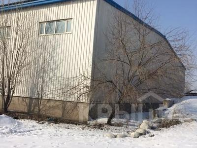 Промбаза 7.2 га, мкр Боралдай (Бурундай) за 3 млрд 〒 в Алматы, Алатауский р-н