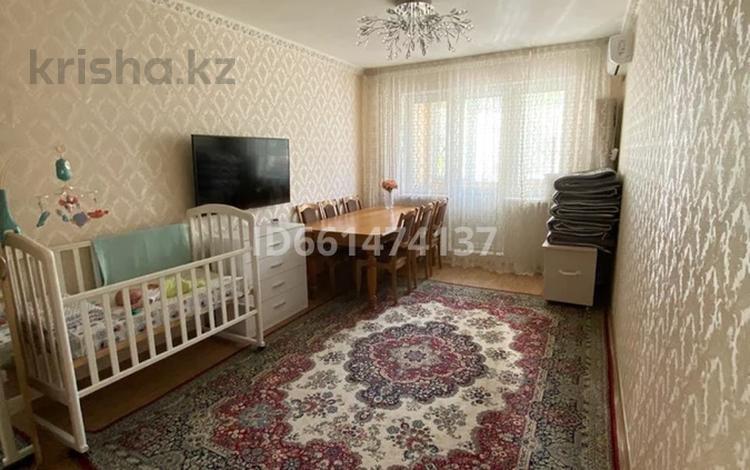 2-комнатная квартира, 43 м², 3/4 этаж, Розыбакиева 240 — Утепова за 22.5 млн 〒 в Алматы, Бостандыкский р-н