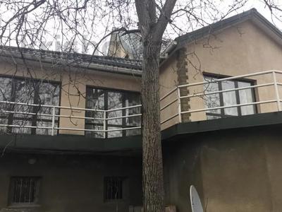 5-комнатный дом, 334 м², 5 сот., Горная 13 — Луганская за 90 млн 〒 в Алматы, Медеуский р-н