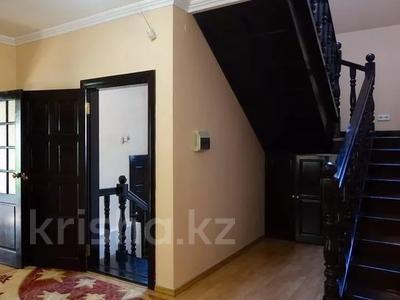 5-комнатный дом, 334 м², 5 сот., Горная 13 — Луганская за 90 млн 〒 в Алматы, Медеуский р-н — фото 10