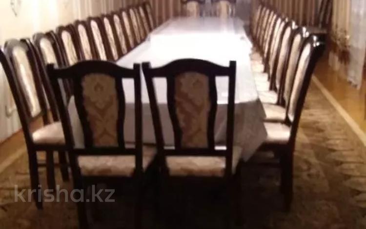 6-комнатный дом посуточно, 160 м², 8 сот., Кошеней за 35 000 〒 в Таразе
