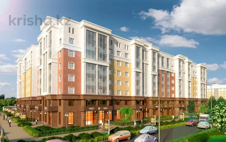 2-комнатная квартира, 59.04 м², 5/8 этаж, Е-356 6 за 23.5 млн 〒 в Нур-Султане (Астана), Есиль р-н