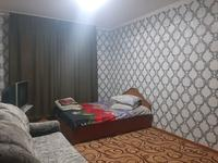 1-комнатная квартира, 36 м², 4/5 этаж посуточно, мкр Айнабулак-3 102 — Палладина за 7 000 〒 в Алматы, Жетысуский р-н