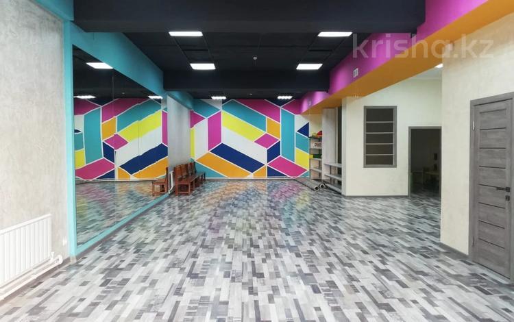Спортивный зал, офис для центра развития за 1 500 〒 в Шымкенте, Енбекшинский р-н