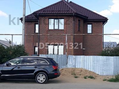 7-комнатный дом, 200 м², 10 сот., Карьерная 20 за 25 млн 〒 в Рудном