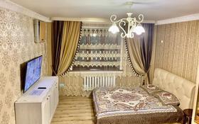 1-комнатная квартира, 47 м², 1/9 этаж посуточно, Иманбаева (Республика) 5 б — Иманова за 10 000 〒 в Нур-Султане (Астана), Алматы р-н