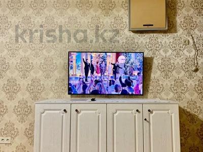 1-комнатная квартира, 47 м², 1/9 этаж посуточно, Иманбаева (Республика) 5 б — Иманова за 10 000 〒 в Нур-Султане (Астана), Алматы р-н — фото 3