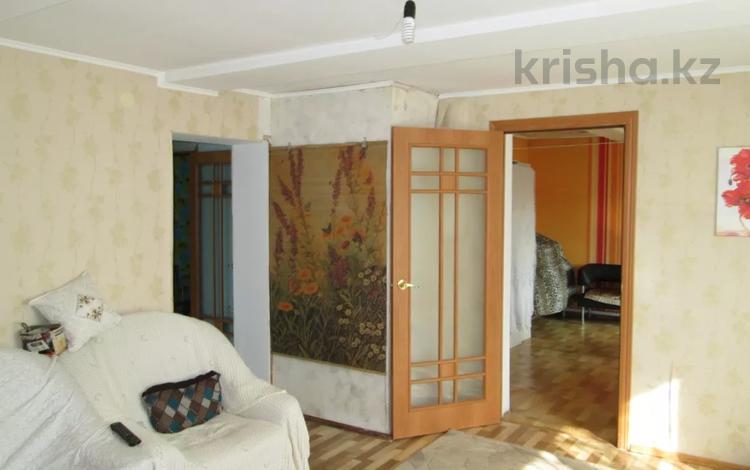 3-комнатная квартира, 68 м², 2/2 этаж, Интернациональная за 6.5 млн 〒 в Щучинске