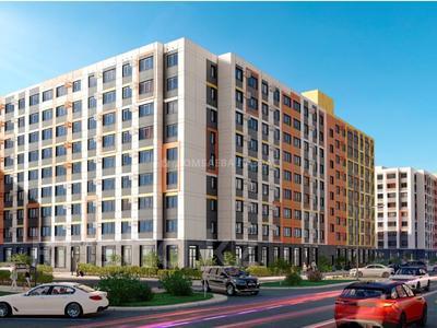 1-комнатная квартира, 39 м², 6/12 этаж, Е-22 ул 2 — E-51 за 15 млн 〒 в Нур-Султане (Астане), Есильский р-н