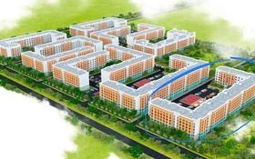 3-комнатная квартира, 89.55 м², 4/6 этаж, 38 мкр за ~ 6.2 млн 〒 в Актау