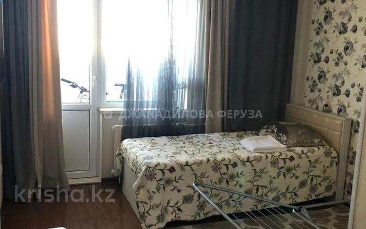 3-комнатная квартира, 82 м², 11/12 этаж, Сауран 3/1 за 32 млн 〒 в Нур-Султане (Астана), Есиль р-н