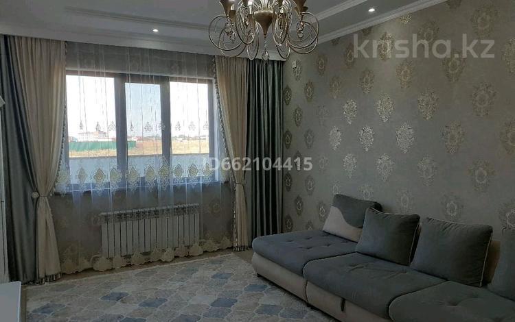 4-комнатный дом, 110 м², 4 сот., Мкр Жайнак Водник 4 70 за 18.5 млн 〒 в Боралдае (Бурундай)