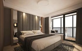 2-комнатная квартира, 52.76 м², 11/18 этаж, Салова — Бухарестская за ~ 45.1 млн 〒 в Санкт-петербурге