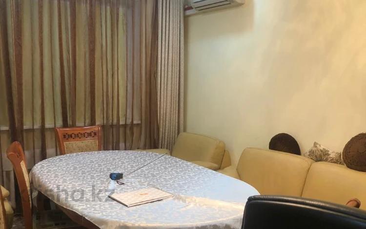 3-комнатная квартира, 66 м², 5/5 этаж, Прокофьева (Ушакова) — Толе Би (Комсомольская) за ~ 23.5 млн 〒 в Алматы, Алмалинский р-н