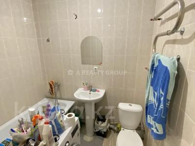1-комнатная квартира, 42 м², 2/9 этаж, Мкр Нуркент 74 за 16.2 млн 〒 в Алматы, Алатауский р-н