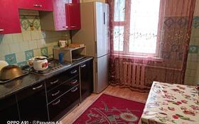 4-комнатная квартира, 90 м², 2/5 этаж помесячно, Маладёжныи 4мик 23 дом — Кунаева за 100 000 〒 в Талдыкоргане