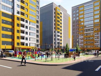 2-комнатная квартира, 72.53 м², Тауелсиздик 34/8 за ~ 21.8 млн 〒 в Нур-Султане (Астане), Алматы р-н