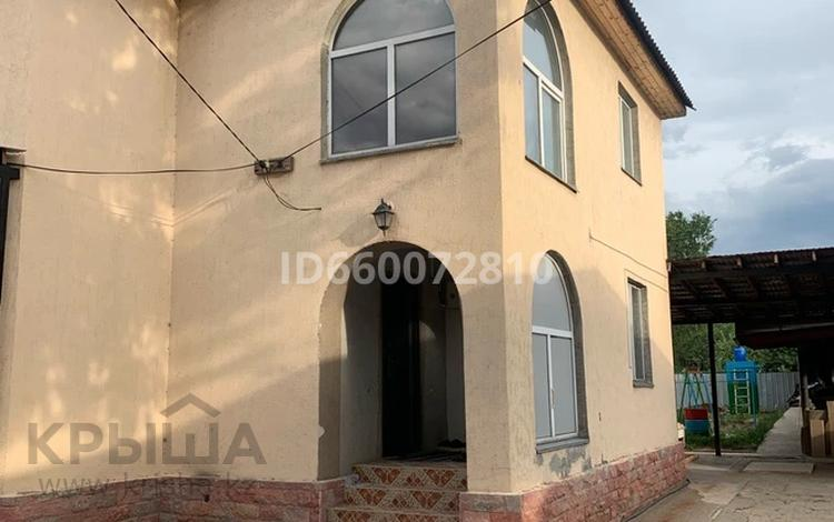 9-комнатный дом, 240 м², 8 сот., Аксай 5 — Достык за 30 млн 〒 в Каскелене
