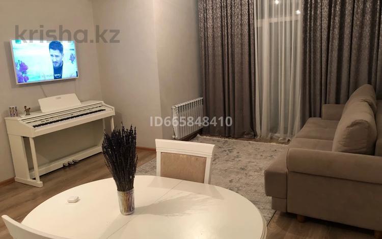 2-комнатная квартира, 50 м², 6/8 этаж, Тулеметова 50/3 за 25 млн 〒 в Шымкенте