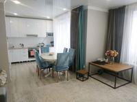 3-комнатная квартира, 85 м², 9/10 этаж, проспект Шахтёров 23/7 за 35 млн 〒 в Караганде, Казыбек би р-н