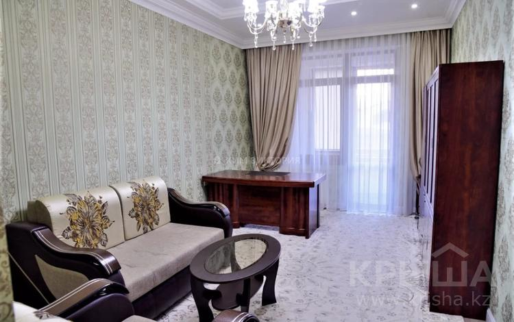 4-комнатная квартира, 150 м², 3/7 этаж, Митина за 130 млн 〒 в Алматы, Медеуский р-н