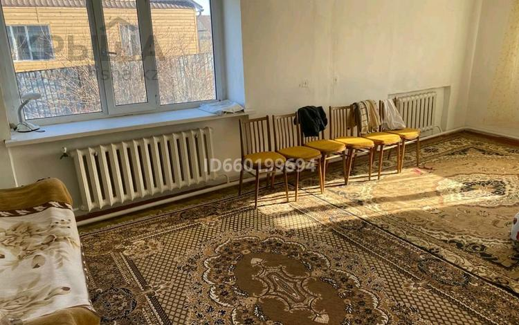 4-комнатный дом, 100 м², 9 сот., Жакыпбекова 17/1 за 12 млн 〒 в Сатпаев