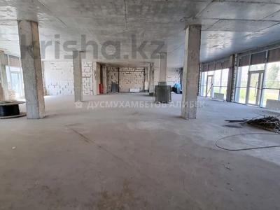 Здание, площадью 4839.53 м², Кургальжинское шоссе за 1.5 млрд 〒 в Нур-Султане (Астане)