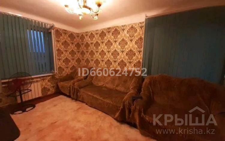 2-комнатная квартира, 56 м², 3/4 этаж посуточно, Койгельды 161 — Ниеткалиева за 5 000 〒 в Таразе