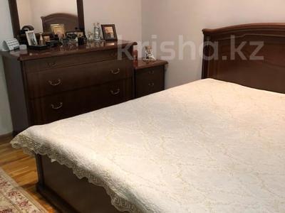3-комнатная квартира, 125 м², 5/18 этаж, Курмангазы за 77 млн 〒 в Алматы, Алмалинский р-н