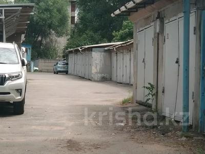 капитальный гараж за 3 млн 〒 в Алматы, Алмалинский р-н — фото 2