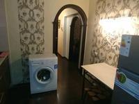 1-комнатная квартира, 35 м², 2/4 этаж посуточно, Тимирязева 71 — Ауэзова за 9 000 〒 в Алматы