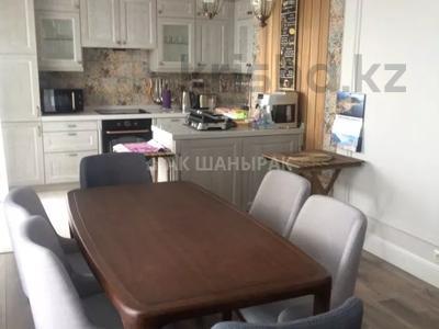 3-комнатная квартира, 110 м², 3 этаж помесячно, Ивана Панфилова 14 за 350 000 〒 в Нур-Султане (Астана), Алматы р-н — фото 6