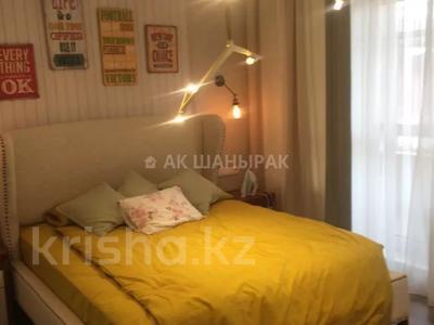 3-комнатная квартира, 110 м², 3 этаж помесячно, Ивана Панфилова 14 за 350 000 〒 в Нур-Султане (Астана), Алматы р-н — фото 9