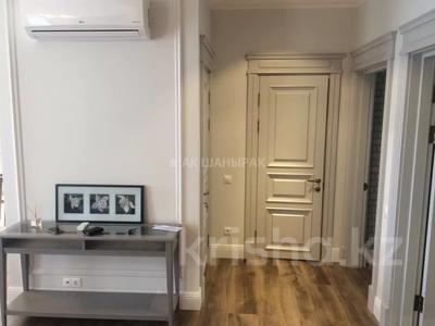 3-комнатная квартира, 110 м², 3 этаж помесячно, Ивана Панфилова 14 за 350 000 〒 в Нур-Султане (Астана), Алматы р-н — фото 11
