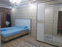 1-комнатная квартира, 70 м², 1/5 этаж посуточно, Мангельдина 46 — Тамерлановское шоссе за 7 000 〒 в Шымкенте