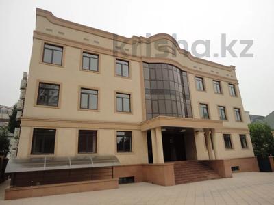 Здание, проспект Достык — проспект Аль-Фараби площадью 1700 м² за 3 500 〒 в Алматы, Медеуский р-н