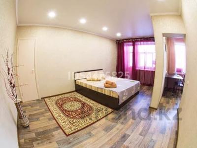 1-комнатная квартира, 36 м², 3/9 этаж посуточно, Кривенко за 7 000 〒 в Павлодаре