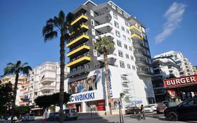 3-комнатная квартира, 110 м², 10 этаж, Махмутлар, Барбаросса за 28.9 млн 〒 в