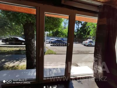 Магазин площадью 25 м², Сейфуллина 47 — Майбороды за 70 000 〒 в Алматы