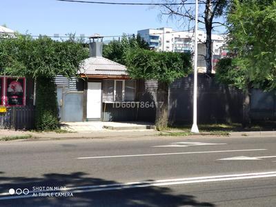 Магазин площадью 25 м², Сейфуллина 47 — Майбороды за 70 000 〒 в Алматы — фото 4