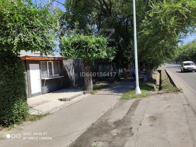 Магазин площадью 25 м², Сейфуллина 47 — Майбороды за 70 000 〒 в Алматы — фото 5