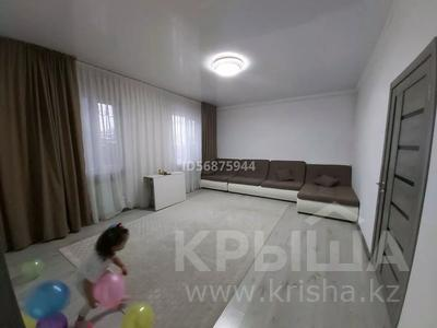 3-комнатный дом, 82 м², 11 квартал 125 за 17 млн 〒 в Коксай (пути Ильича) — фото 12