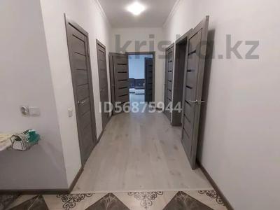 3-комнатный дом, 82 м², 11 квартал 125 за 17 млн 〒 в Коксай (пути Ильича) — фото 6