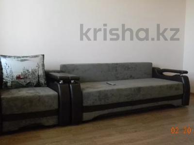 3-комнатная квартира, 89 м², 10/10 этаж помесячно, Ермекова 106/6 за 120 000 〒 в Караганде, Казыбек би р-н