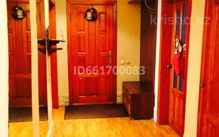 4-комнатная квартира, 82 м², 3/5 этаж, Сатпаева 2 — Букетова за 30 млн 〒 в Петропавловске